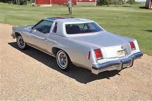 1976 Pontiac Grand Am 1976 Pontiac Grand Prix For Sale Minot Dakota