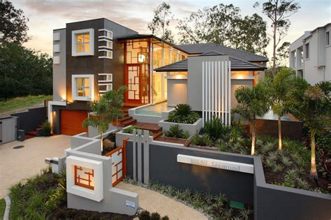 a wonderful residential house by project and design architect australia architecture design