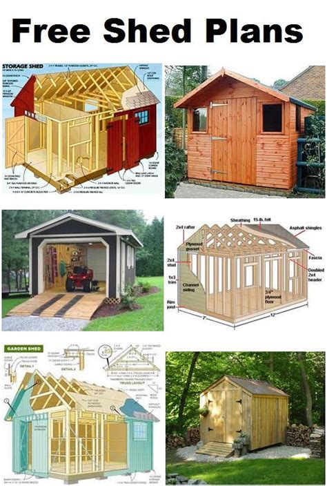 how to build a backyard shed 229 best images about how to build a shed on