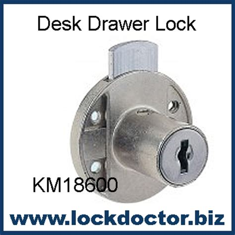 Office Desk Lock Replacement Km18600 Standard Ronis Desk Lock 2ktd The Pm01