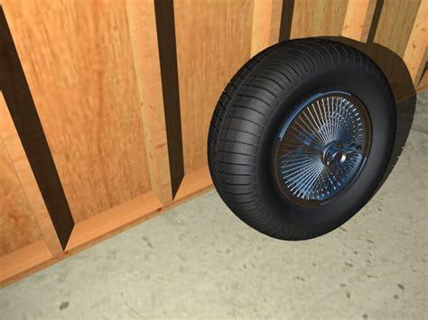 Garage Wheels by Tire Wheel