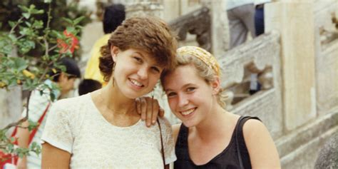 jason mantzoukas sister connie britton and kirsten gillibrand s 80s throwback