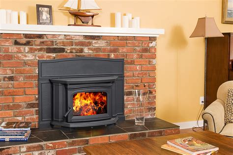 Pacific Energy Fireplace Insert by Pacific Energy Alderlea T5