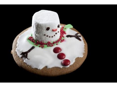 gifts to eat best 25 melted snowman ideas on winter craft