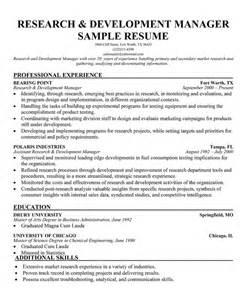 r d manager resume editpaper web fc2 com