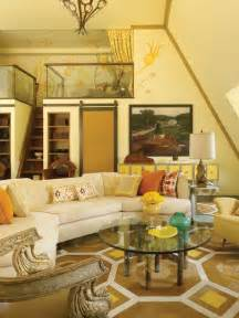 yellow livingroom yellow color scheme archives panda s house 6 interior decorating ideas