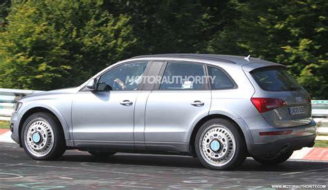 luxury car news reviews spy shots photos and videos 2014 audi q7 test mule spy shots luxury car news reviews