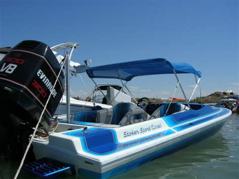 billet boat cleats 1995 stoker 22 sst