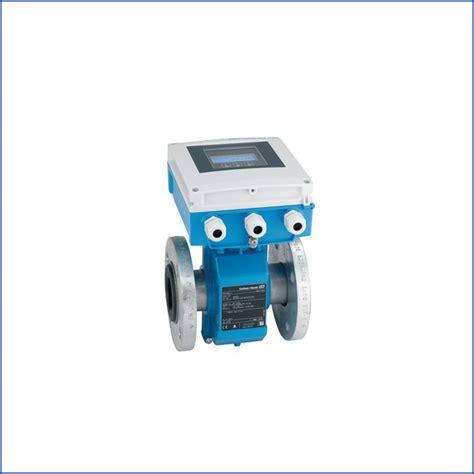 endress hauser promag electromagnetic flowmeter endress hauser proline promag w400