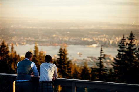 Best Rustic Wedding Venues around Vancouver