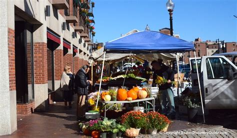 freedom boat club veterans discount haymarket boston historic outdoor market boston
