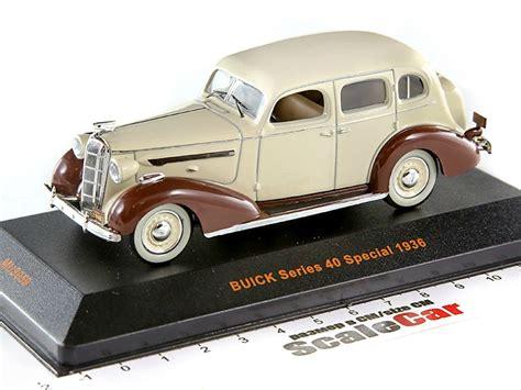 1936 buick special 8 model 40 масштабная модель 1 43 buick series 40 special 1936 бежевый коричневый купить в интернет