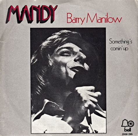 mandy best songs top 10 best barry manilow songs