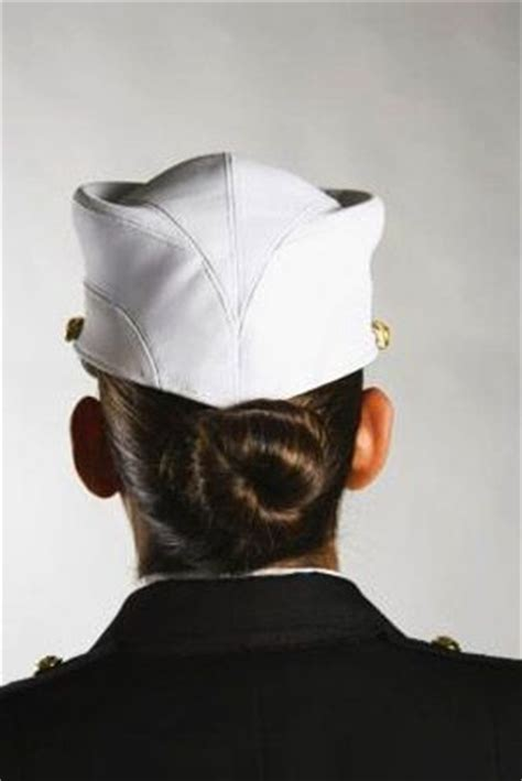 military bun for women 17 best images about njrotc on pinterest military hair