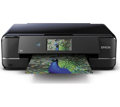 Four A3 Printers Up Epson Expression Xp 960 All In One Wireless A3 Inkjet