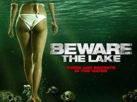 Beware The Lake beware the lake official trailer