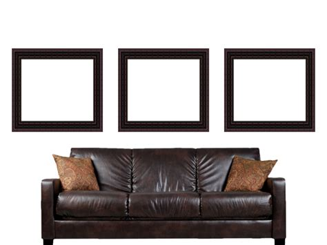 accessories frames for living room decorating ideas