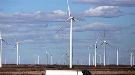 pattern energy texas wind energy brings comanche county texas a bit of hope