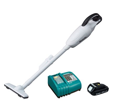 Vacuum Cleaner Battery makita bcl180w 18 volt compact lithium ion cordless vacuum kit review