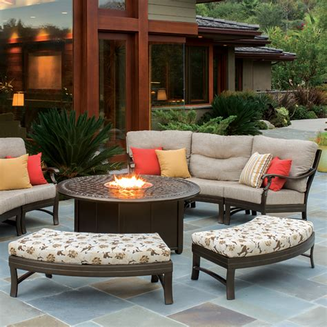 custom wicker patio furniture outdoor wicker patio