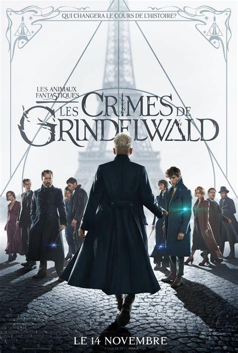 filme schauen les animaux fantastiques les crimes de grindelwald film les animaux fantastiques les crimes de grindelwald