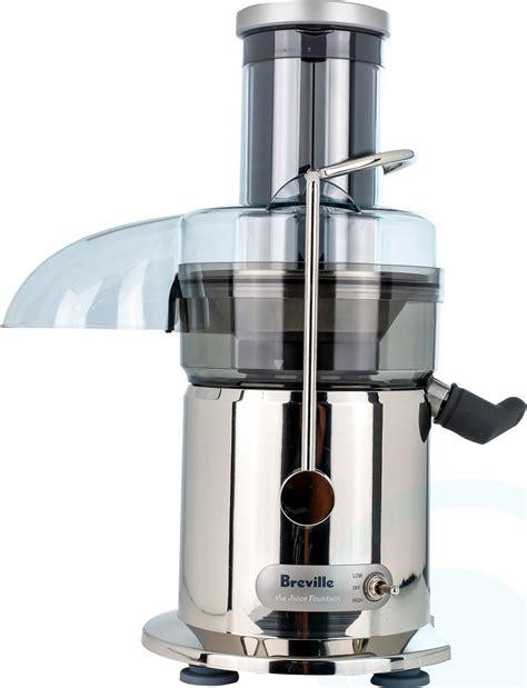 Juicer Breville breville bje410 juicer unit