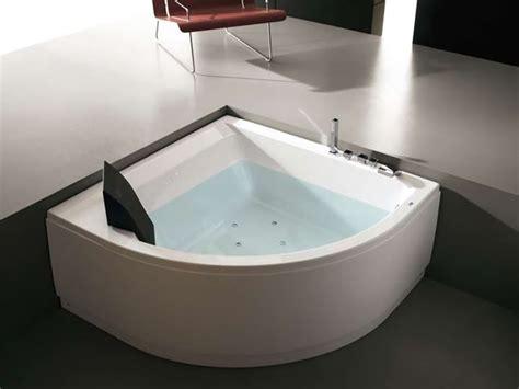 vasca da bagno angolo vasche ad angolo bagno vasche angolari