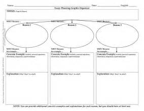 Essay Graphic Organizer Template by Pin By Marcy Mccabe On Persuasive Essays