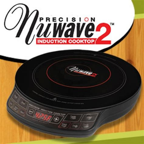 As Seen On Tv Nuwave Precision Induction Cooktop nuwave precision induction cooktop as seen on tv reviews