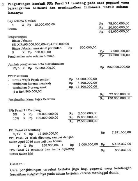 contoh surat pemberitahuan pembatalan pajak pada saat