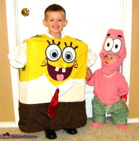 Spongebob Wardrobe by Costume Ideas Book Event Costumes Costum 2015
