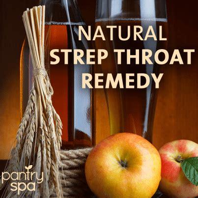 natural antibiotic alternative  strep throat ear