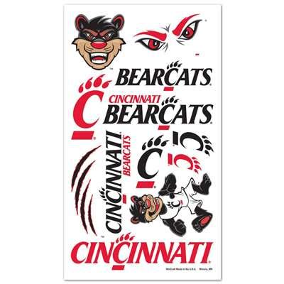 henna tattoos cincinnati cincinnati bearcats temporary tattoos