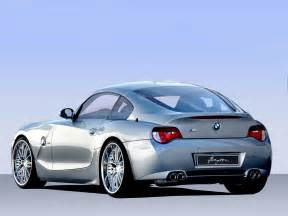 Bmw Z4 Hatchback Bmw Z4 M Coup 233 Technical Details History Photos On