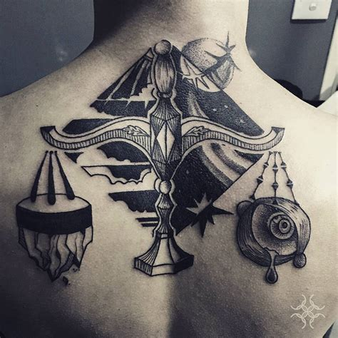 tribal libra scales tattoo libra tribal tattoos pictures to pin on thepinsta