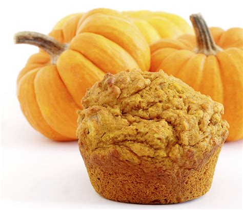 recipe diabetic friendly pumpkin muffins littlerock
