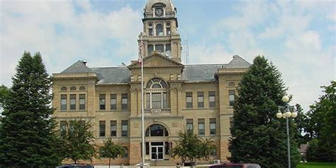 Benton County Court Records Treasurer Benton County Iowa