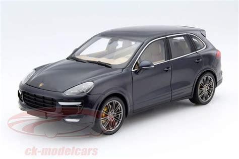 Porsche Cayenne Modellauto by Neuer Porsche Cayenne Modellautos Die Wir Bisher Kennen