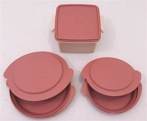 Sale Pink Package Tupperware tupperware microwave plates for sale classifieds