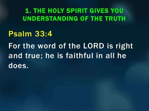 The Spirit Of Absalom Part 2 Cd Nadeak holy spirit gives you understanding