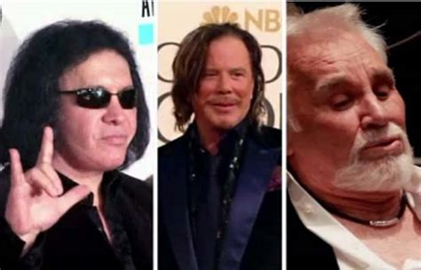 Graphic Footage Of Gene Simmons Plastic Surgery by S Plastic Surgery
