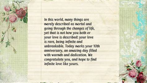 35th Wedding Anniversary by 35th Wedding Anniversary Quotes Quotesgram
