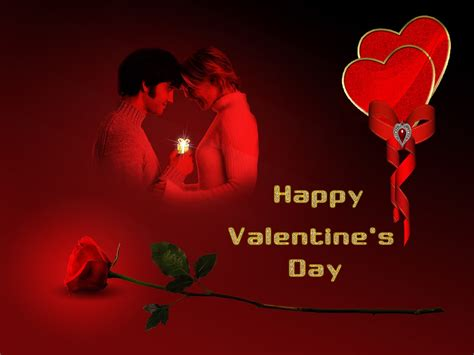 advance 14 feb happy valentines day whatsapp dp images