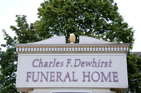 charles f dewhirst family of funeral homes methuen ma