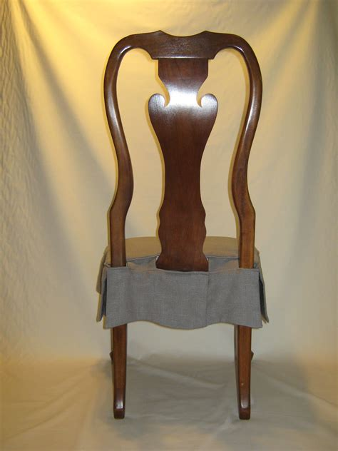 Custom Dining Chair Slipcovers Dining Room Chair Covers White Medium Size Of Dinning Custom Circle