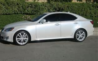 Lexus Pearl White Lexus Is 250 Pearl White