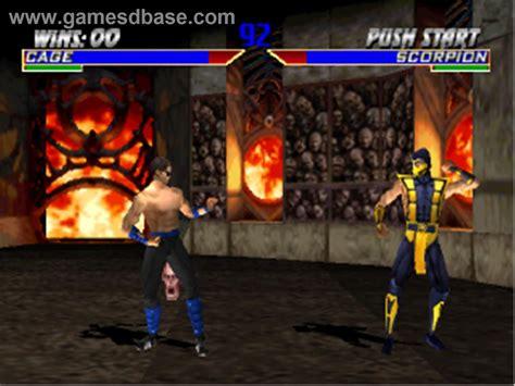 mk4 full version game free download mortal kombat 4 download free full game speed new