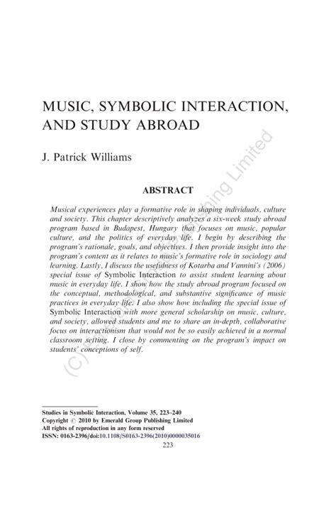 Symbolic Interactionism Essay by Symbolic Interactionism Essay Data Processing Manager Cover Letter