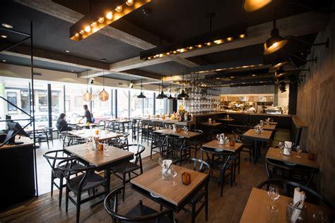 restaurant mes 243 n