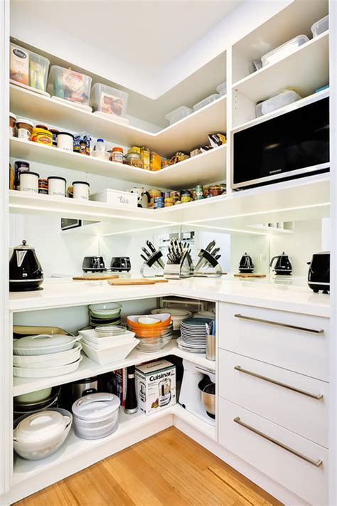 Pantry Designs Australia by Functional And Creative Kitchen Pantry Ideas Noted List